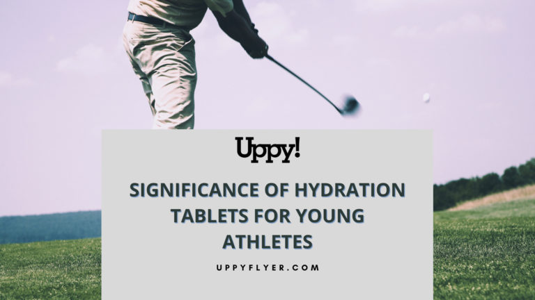 hydration tablets for athletes
