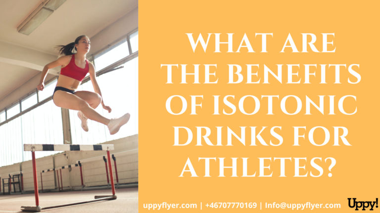 best isotonic drinks