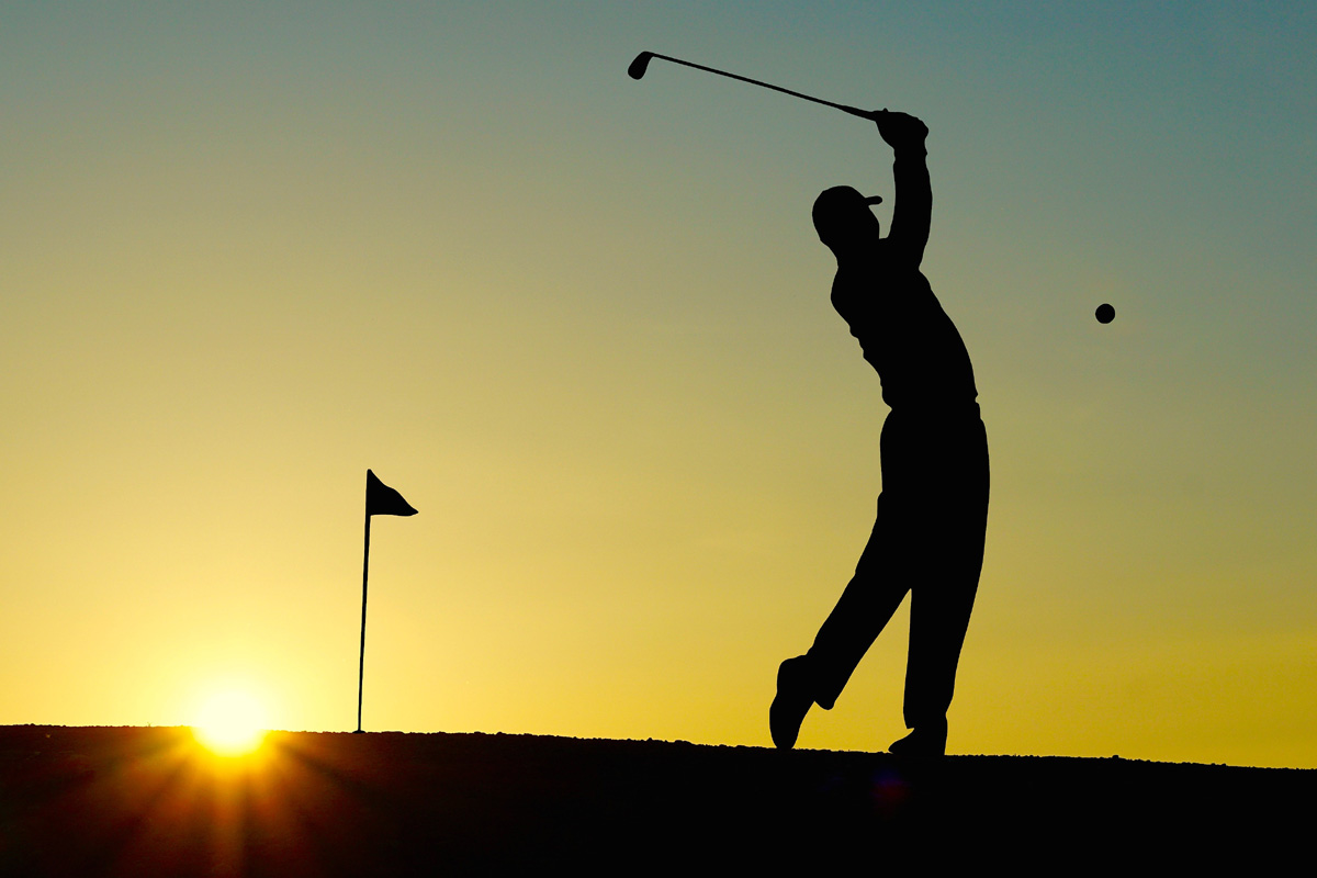 best hydration drink for golfers